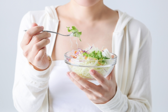 妊活とダイエット